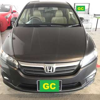 Honda Stream RENTING CHEAPEST RENT AVAILABLE FOR Grab/Uber