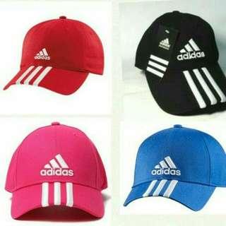 Topi Sport Adidas (foto geser ➡)