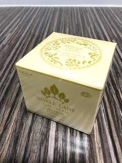 Noble Lady Whitening Cream 30g 贵妇素颜神仙面霜