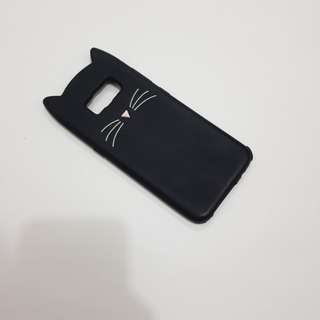 CAT CASE SAMSUNG S8