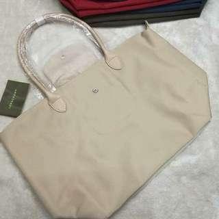 Brandnew! Authentic Longchamp Bag (longhandle)