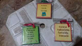 Ref Magnet Sayings