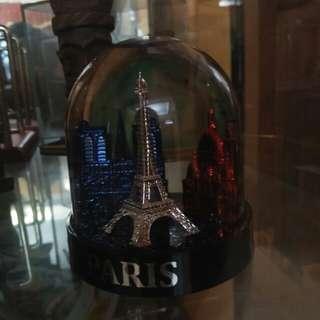 Pajangan Paris
