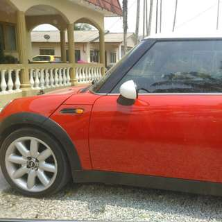 Mini One (body price only)