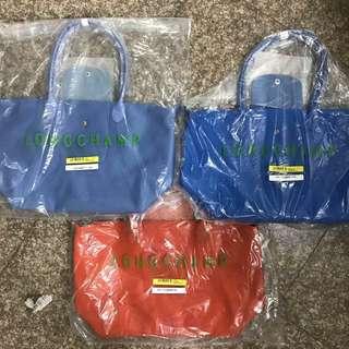 Brand new! Authentic Longchamp Tote Bag (Longhandle - medium)