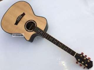 [PREORDER] Acoustic Guitar