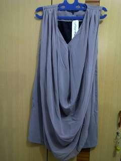 Dress urban twist