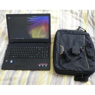 (Sale) Brand New Ideapad 100, Core i5-5200U