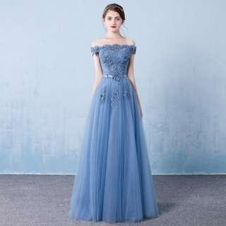 Plus Size Dress/Gown