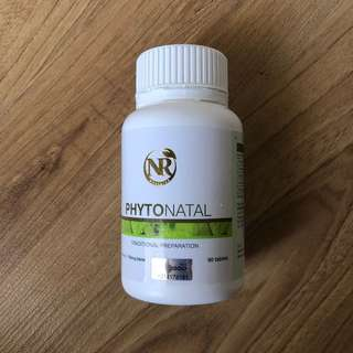 Nona Roguy Phytonatal 90 tablets