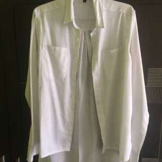 For sale MORAL size S 400k Nego
