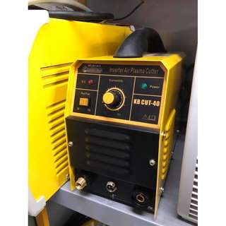 KB Cut-40 inverter Air Plasma Cut