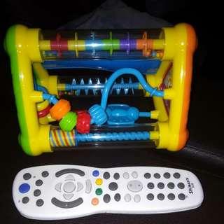 Toys r us activity toys