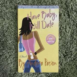 Have Baby, Will Date