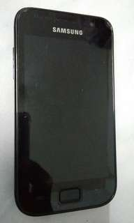 Samsung Galaxy S2 GT-i9003 Display+Touch Screen front Frame