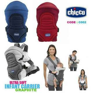 CHICCO CARRIER / BABY CARRIER