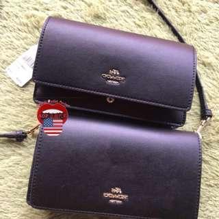 Coach F56850 sling bag
