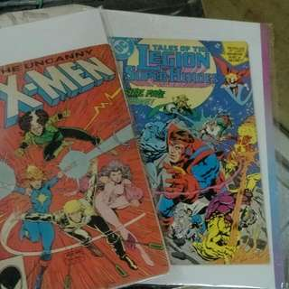Old Comics