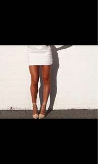 Kookai Size 38 Zoey Heels