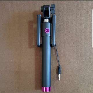 SALE! New Monopod Selfie Stick w/ Camera Button