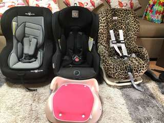 Car seat For Rent in Cebu City
