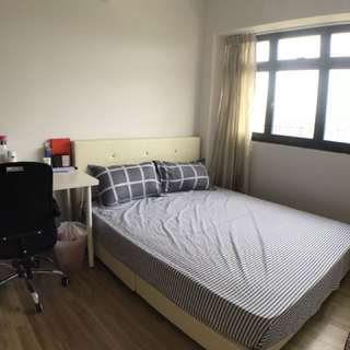 Tiong Bahru room for rent.