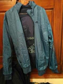 Jaket adidas #umntv2018