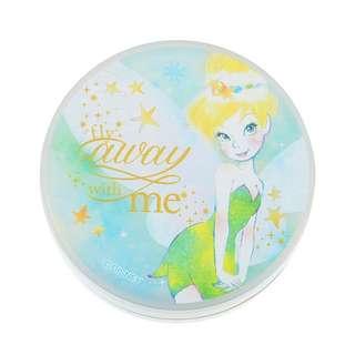 新款日本東京迪士尼Tokyo Disney clear oil cream多功能保濕潤膚霜 小叮噹 Tinkle Bell