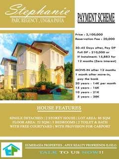 Parc Regency Iloilo City