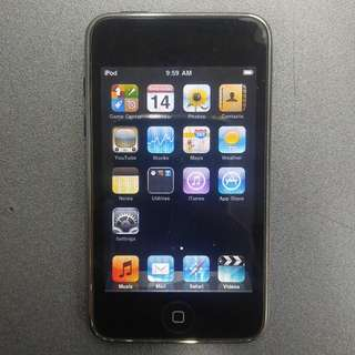 Apple ipod A1288 8GB