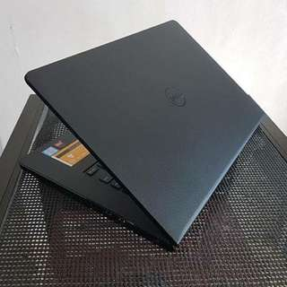 LIKE NEW NO SCRATCH Dell Inspiron 3459 14inch i5-6200u 6gen 500gb 4gbram 2gb Amd Radeon R5 M315