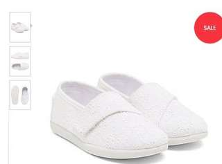 Mothercare Slip On