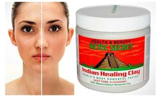 ❗️PROMOTION ❗️Aztec Secret Indian Healing Clay Mask