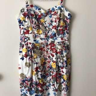 Size 10 TS Dress
