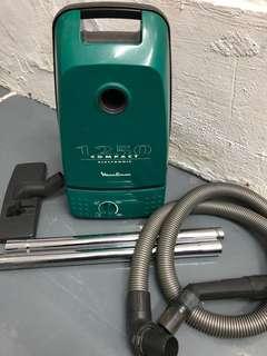 Moulinex vacuum cleaner 吸塵機