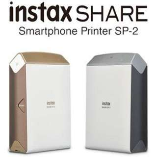 CHEAPEST FUJIFILM INSTAX SHARE PRINTER SP2 PORTABLE MOBILE PHOTO PRINTER INSTAX FILM POLAROID LOMOGRAPHY