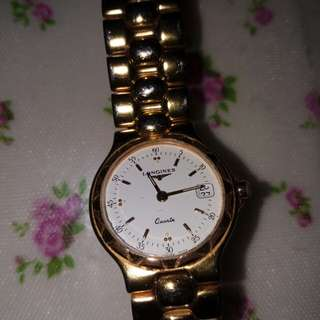 Longiness watch for sale