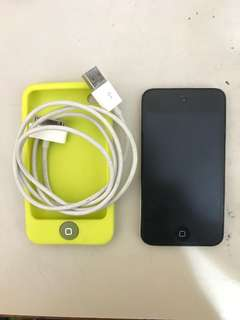 Apple iPod touch 4th Gen.