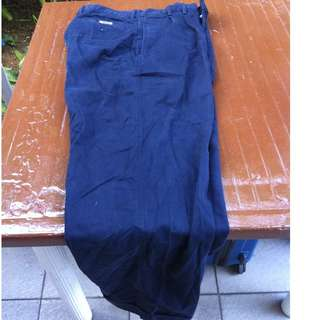 Genuine Chaps Ralph Lauren pants Size 36 length 30. In good condition.