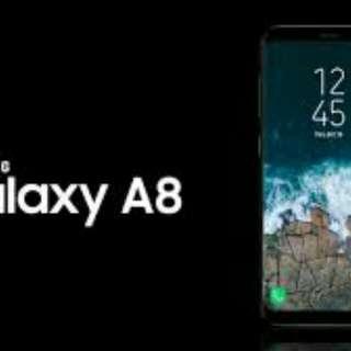 Dijual Samsung A8 Promo Bunga 0,99% Pakai Home Credit Proses 3 Menit