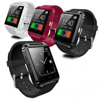 P.O Smart Watch