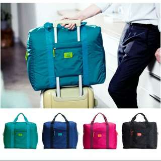 Luggage bag cover