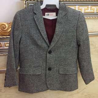 Preloved H&M Blazer Condition 9/10