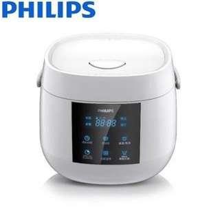 PHILIPS飛利浦微型電鍋HD3161
