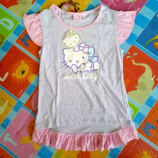 (BNEW) Hello Kitty Dress (Size 10)