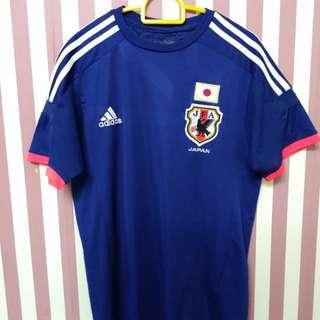 Japan Jersy Worldcup 2014