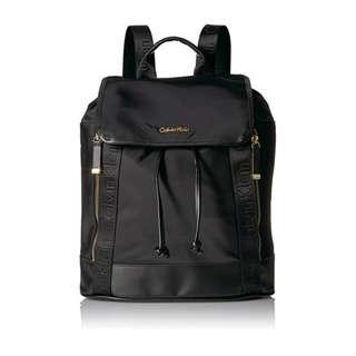 Calvin Klein CK Backpack 背囊 bag 背包 袋