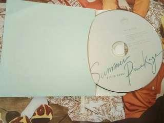 Bts summer package in dubai cd