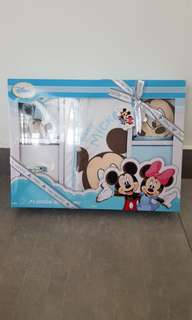 Baby boy Disney Mickey  gift set