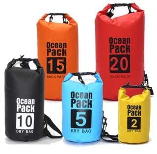 Waterproof Dry Bag (Brand New)